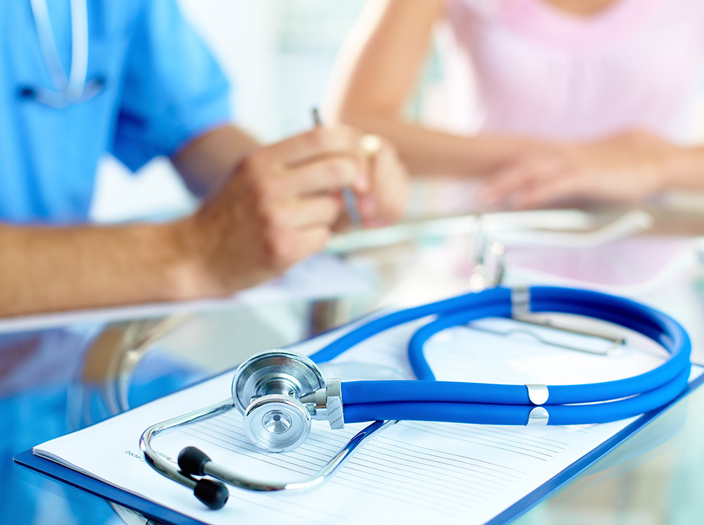 שירותים לרופאים